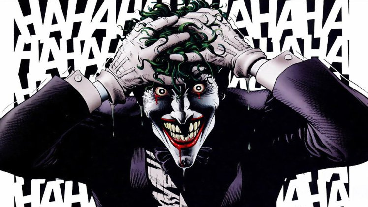 A New Actor is in Talks to Play The Joker in Ambitious Origins Project