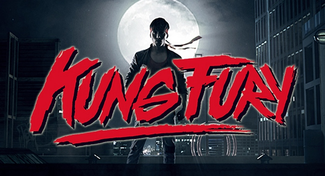 Adam Sandberg's Kung Fury Sequel Adds Big HollywoodActor