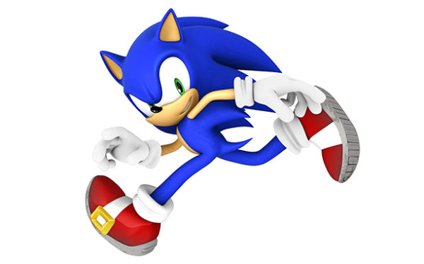 Paramount's Sonic The Hedgehog Races Towards the Big Screen