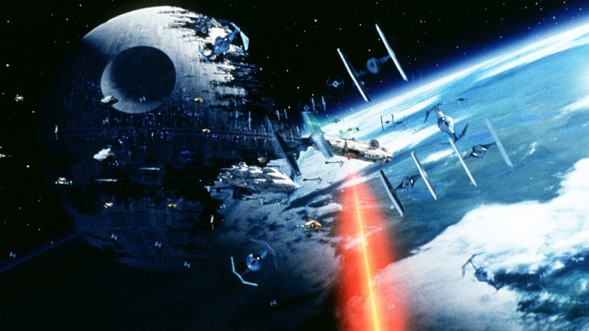 Game of Thrones Showrunners to Helm Star WarsMovies