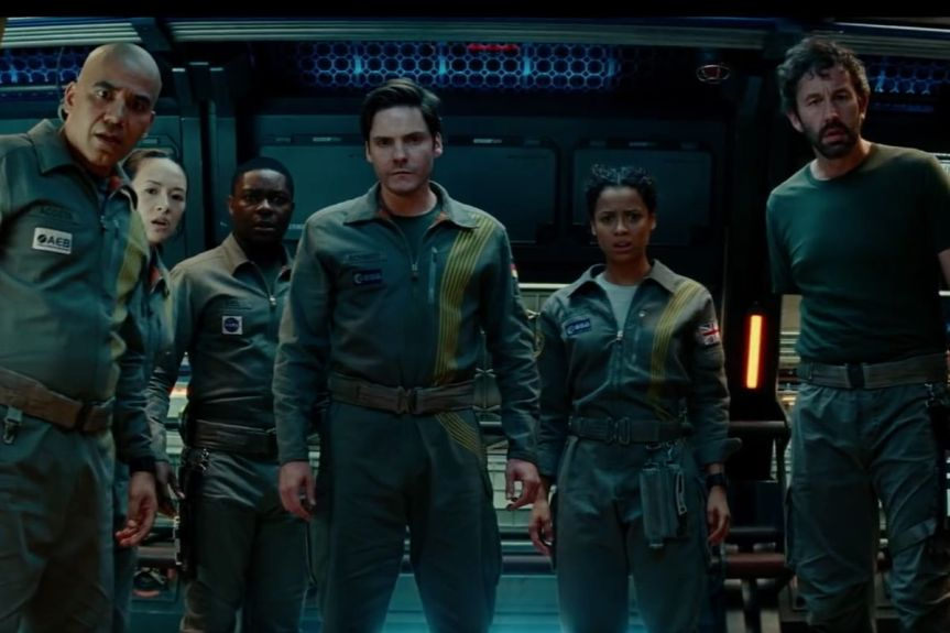 Just How Much Did The Cloverfield Paradox Cost Netflix?