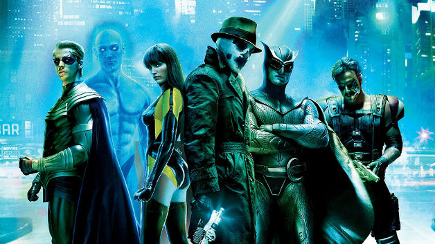 "HBO President Called the Watchmen Script ""Amazing"""
