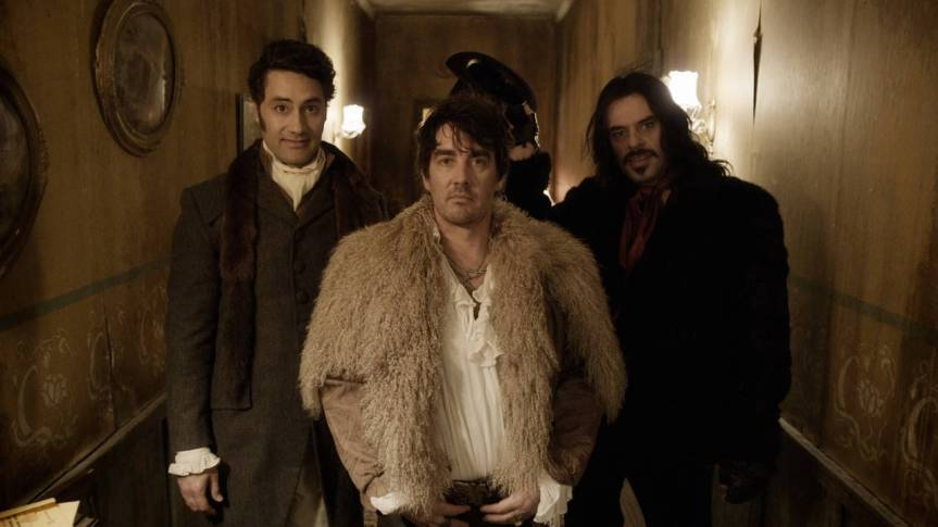 What We Do in the Shadows' Spin-off Announces Four New Cast Members