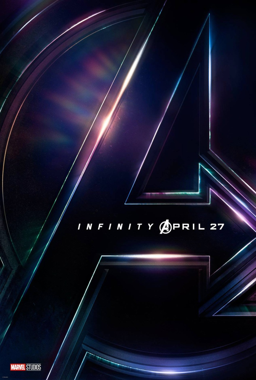 Avengers: Infinity War Sees a New Global Release Date – Thank You,RDJ!