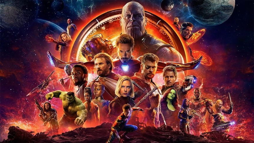 Final Avengers Infinity War Trailer Marks Thanos' Plan