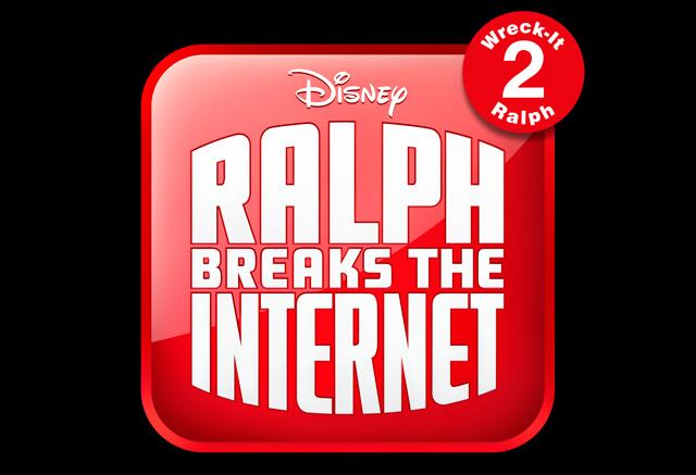Wreck-It Ralph Looks Set to Break theInternet