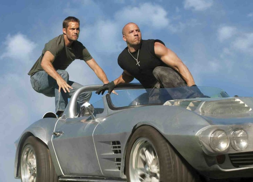 Fast & Furious Franchise Expands into Animated Series