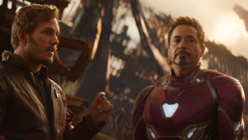 James Cameron is Hoping for Some 'Avengers Fatigue'Soon