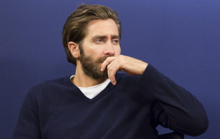 "Jake Gyllenhaal ""Batman"" Rumours Debunked"