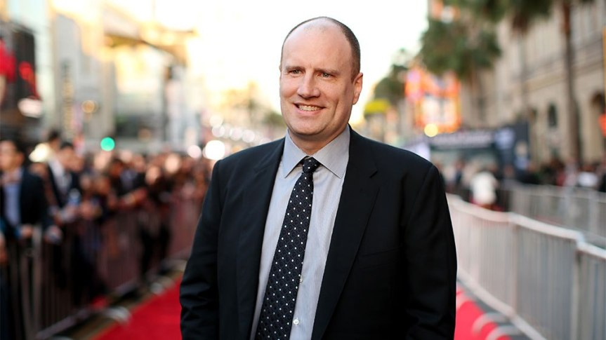 Kevin Feige Answers THOSE James Cameron Comments
