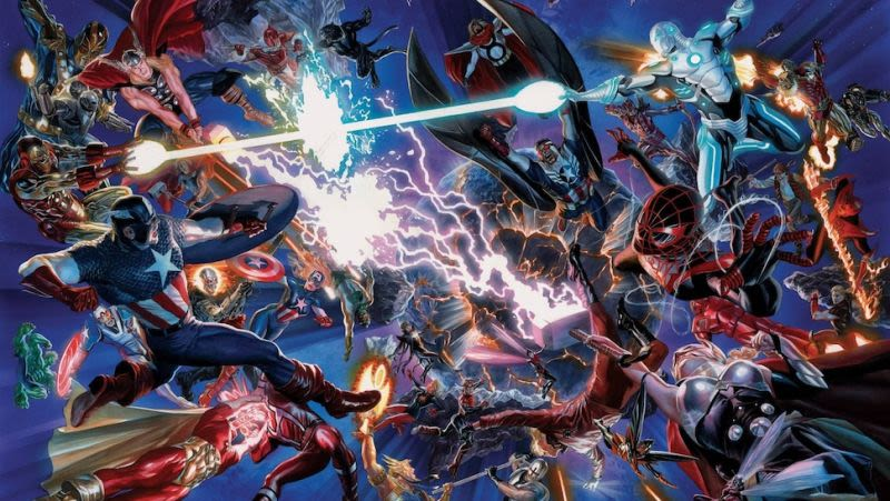 Could the MCU See the Secret Wars? The Russo Brothers Comment