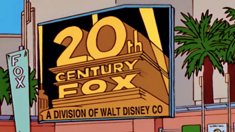Fox President Peter Rice Announces Merger ConclusionDate