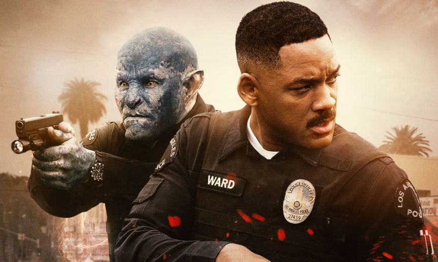 Bright 2 Loses Original Writer