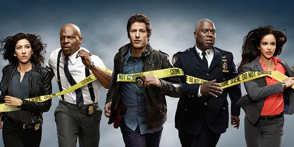 Brooklyn Nine-Nine Ain't Dead Yet, Folks