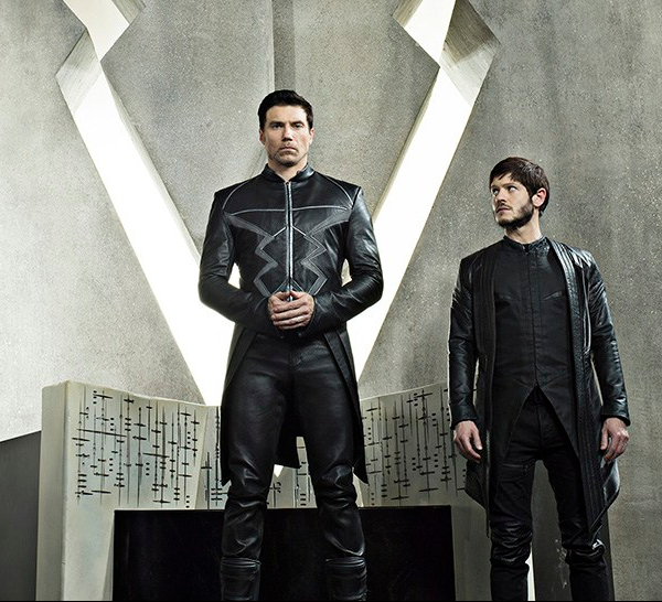 ABC Has Sealed the Inhumans Fate