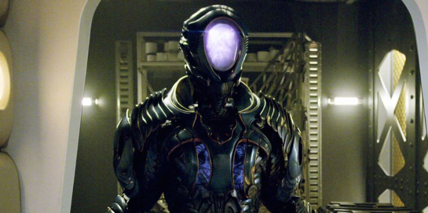 Netflix's Lost in Space is Quite the HitOnline