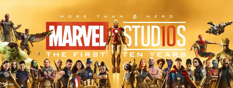 What Does the Future Hold for Marvel Studios?