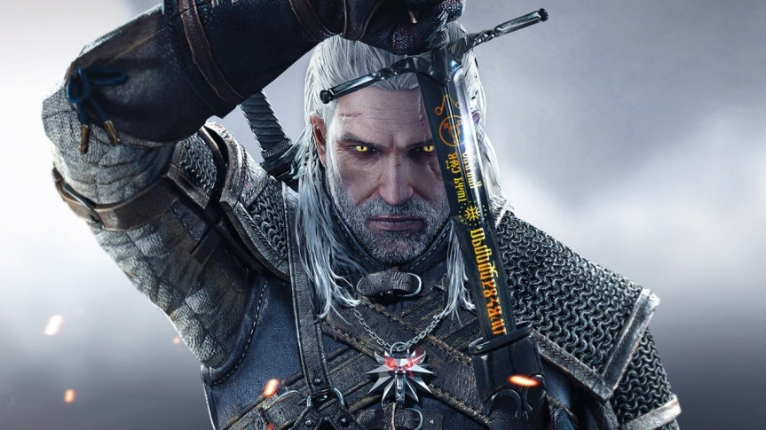 Netflix's The Witcher Writing Team to Feature Two MCU Alumni