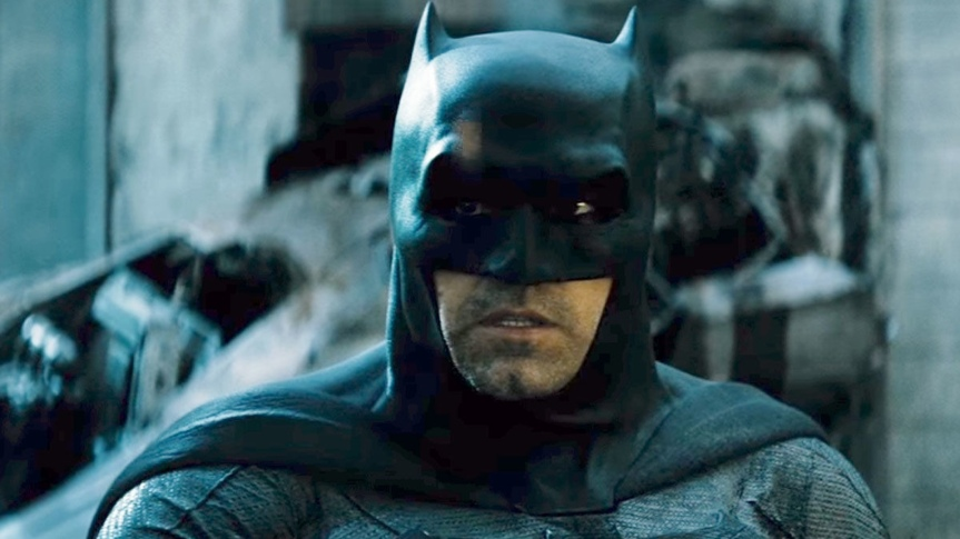 RUMOUR: Matt Reeves' Batman Movie Could Be a Reboot