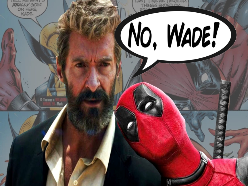 Will We Ever See the Deadpool/Wolverine BromanceOn-Screen?