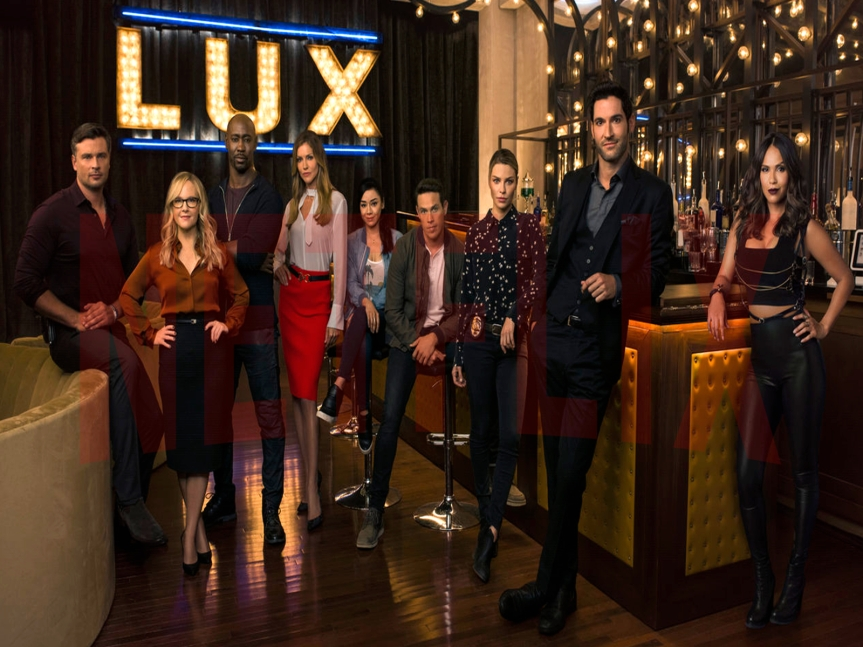 Lucifer Is Officially Saved – Netflix Saved theDay