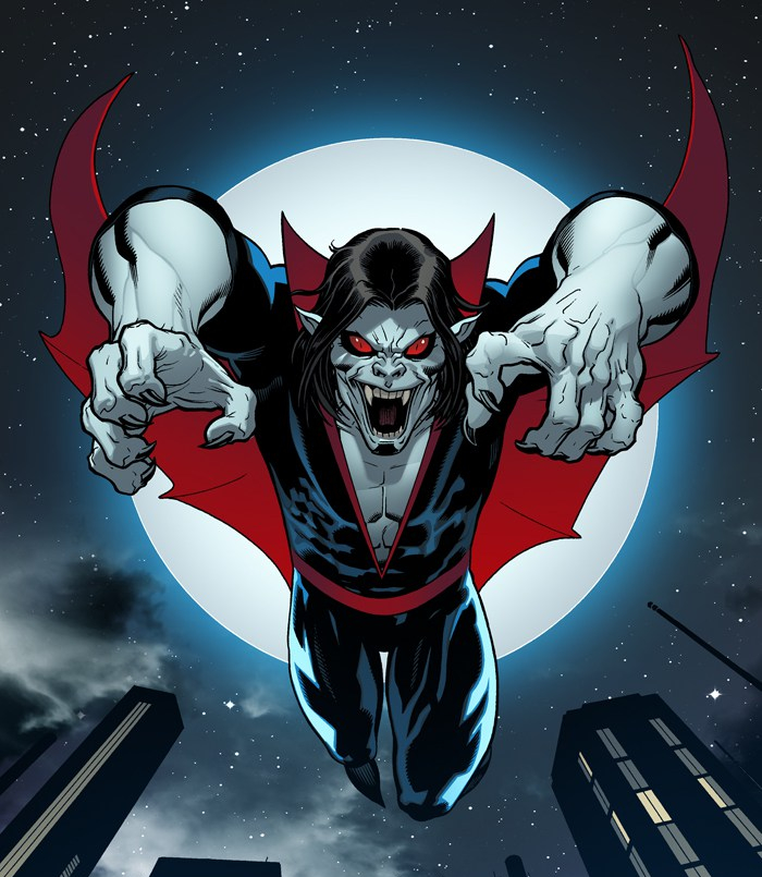 Jared Leto is Set to Take on Sony's Morbius, the LivingVampire
