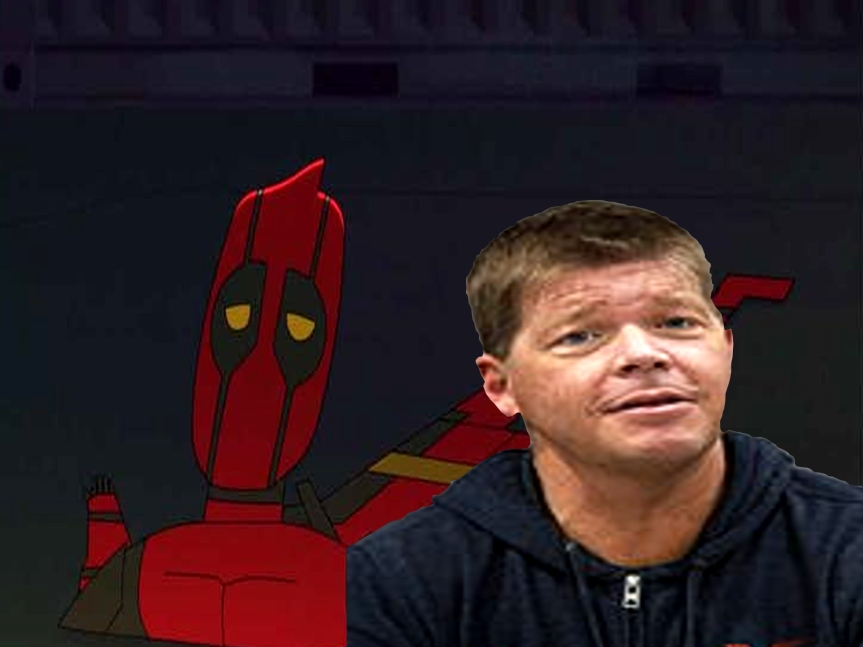 Deadpool Co-Creator Rob Liefeld Disappointed by FX's Cancellation