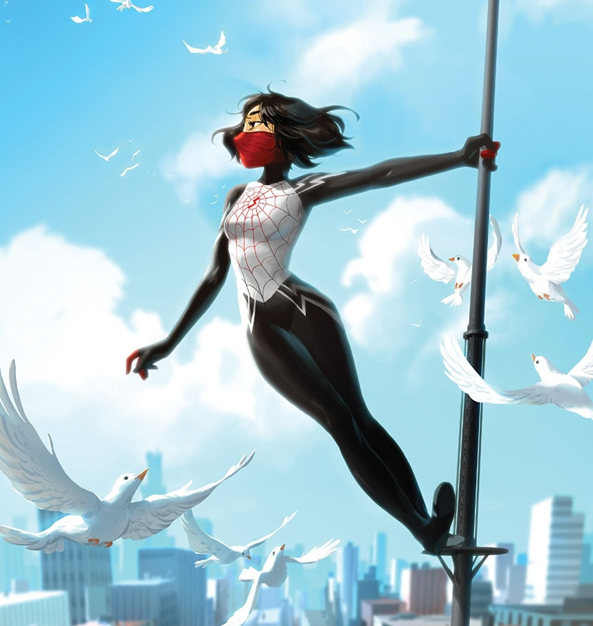Sony's Amy Pascal Set to Produce Silk