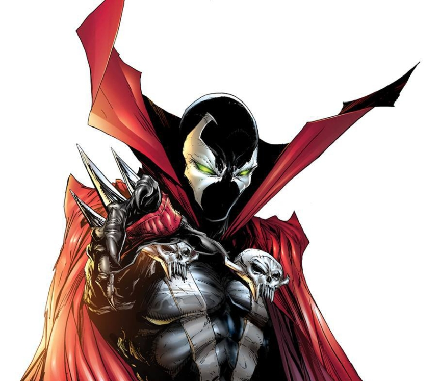 Jamie Foxx is Officially Announced to Star as Lead in Spawn Movie