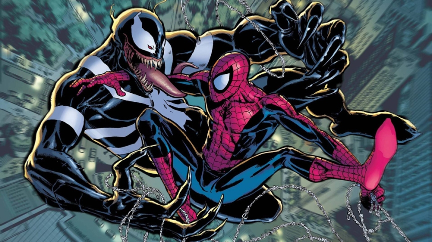 Tom Holland Would Love to Bring Tom Hardy's Venom Into the MCU