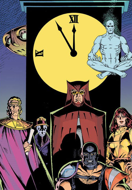 Damon Lindelof Confirms Key Plot Points For Watchmen TV Adaptation