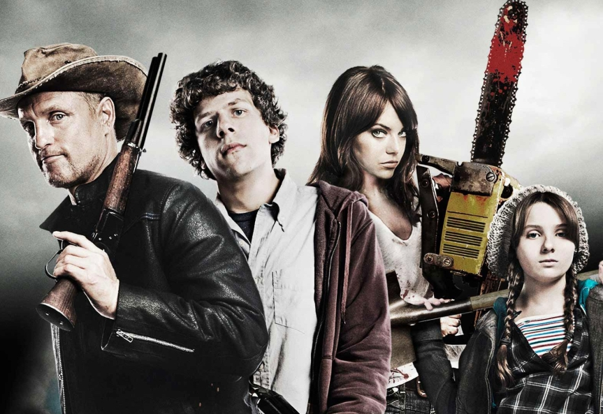 Writers Rhett Reese and Paul Wernick Talk Zombieland Sequel