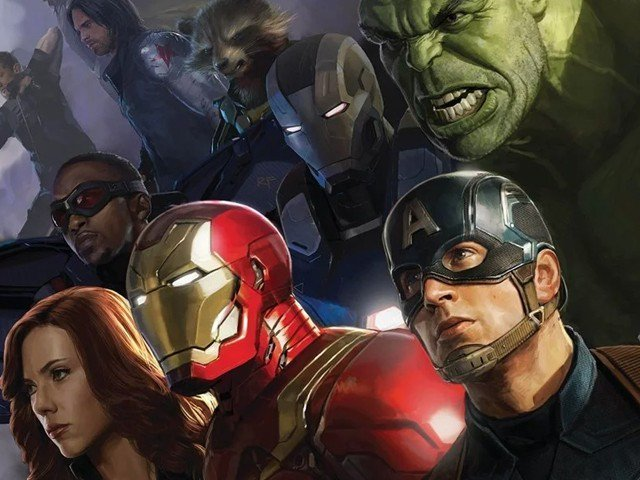 """End Game""; Avengers 4 Title Possibly Spoiled?"