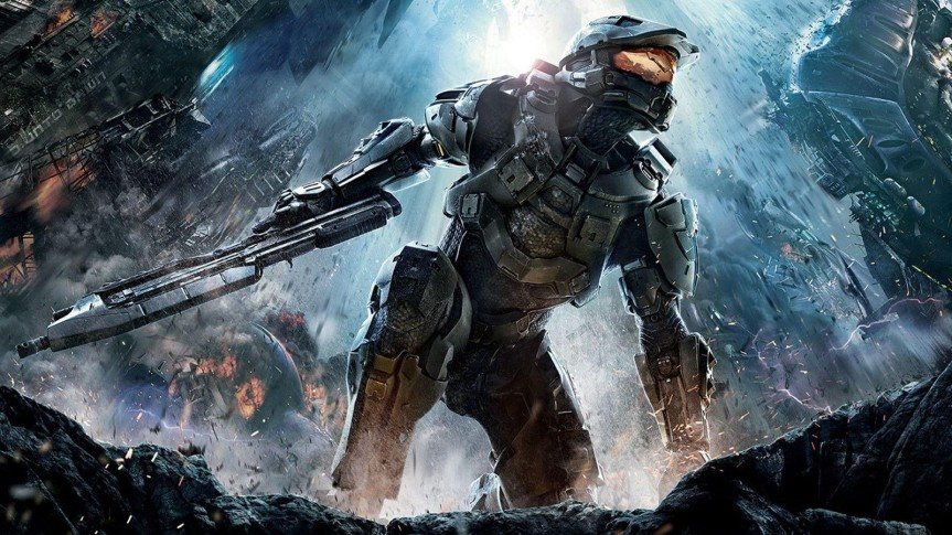 The Halo TV Series Has Officially Been Picked Up By Showtime