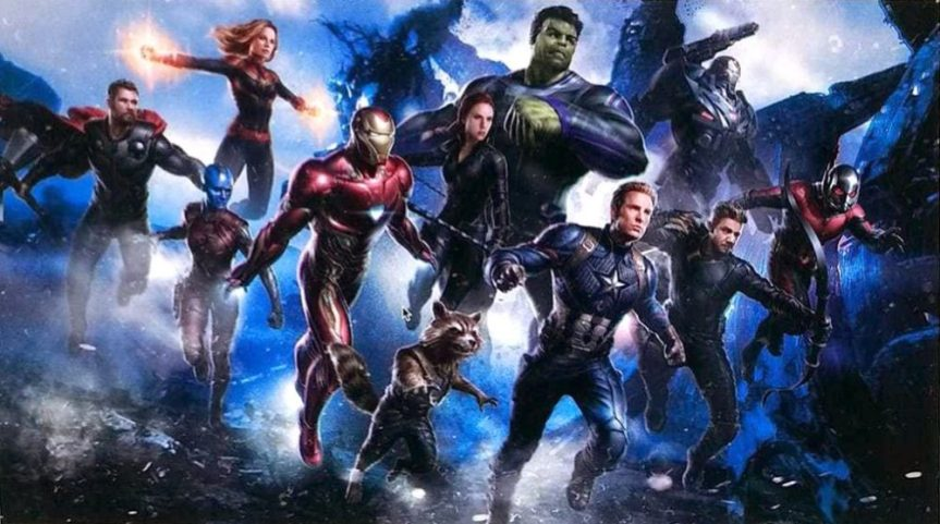 Apparently, Kevin Feige is Not Worried About the Future of the MCU