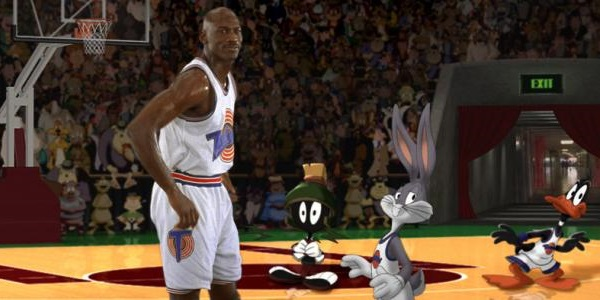 Will Director Terence Nance Make the Space Jam Sequel a Reality?