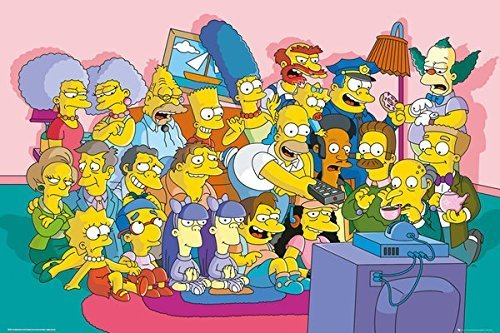 Fox's CEO Confirms The Simpsons Future is Safe